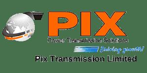 PIX correas industriales, agricolas y automatrices.