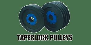 Taper Lock Pulleys, poleas en Chiriqui, Panama