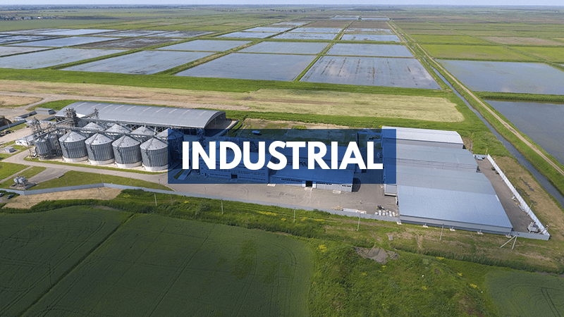 Equipo Industrial Rodansa